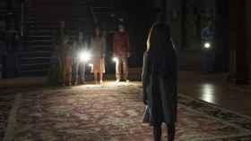'La maldición de Hill House': Netflix nos mete el miedo en el cuerpo.