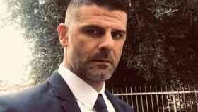 Vincenzo Iaquinta. Foto: Instagram (@vincenzo_iaquinta9)