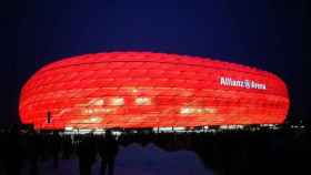 Allianz Arena de Múnich