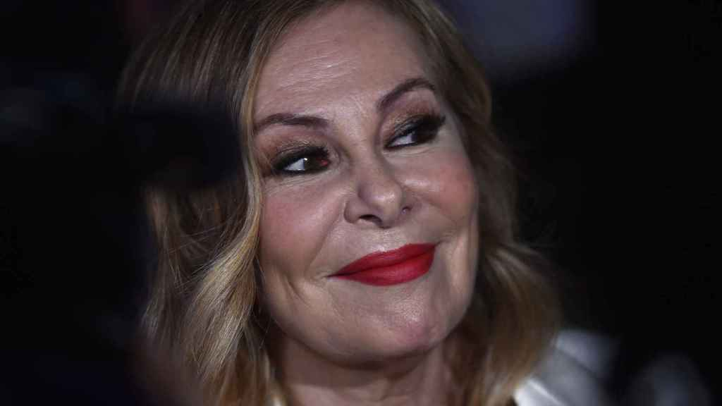 La entrevista de la actriz fue una de las ediciones más vendidas.