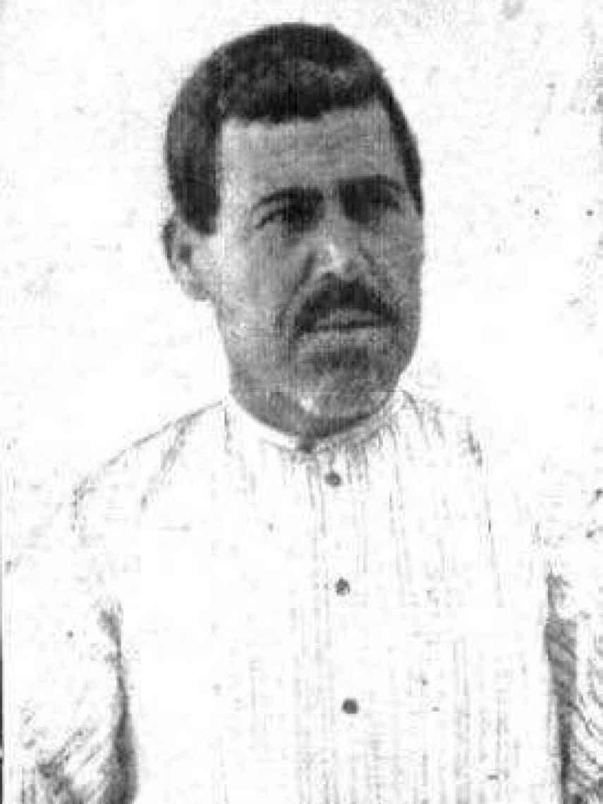 José Pérez Pino, cuñado de Paca, fue condenado a 8 años de prisión por matar a Curro Montes. Sólo cumplió 3 porque fue indultado por la República.