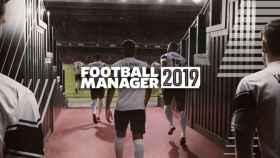 Lleva a tu equipo de fútbol a la gloria con el nuevo Football Manager 2019