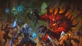 Diablo llega a Android con un nuevo juego exclusivo para móviles