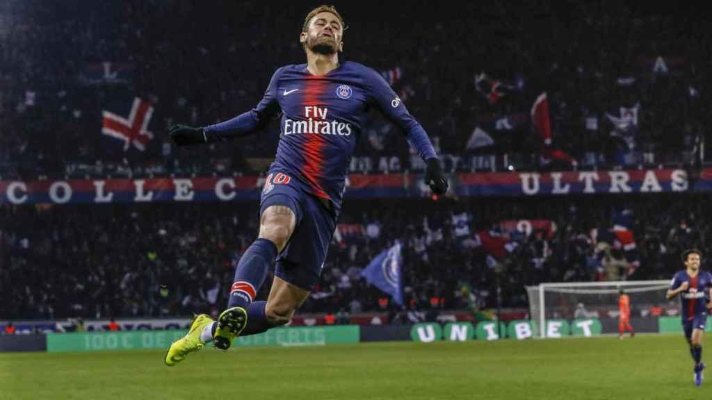 Paris Saint Germain vs Lille OSC