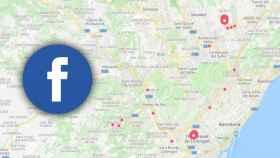 Tu aplicación de Facebook guarda todos tus movimientos y así puedes evitarlo