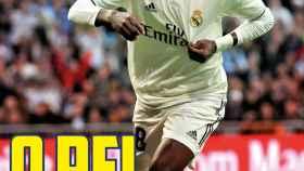 La portada de El Bernabéu (05/11/2018)