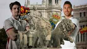 MAD Lions, La Cibeles y el Real Madrid