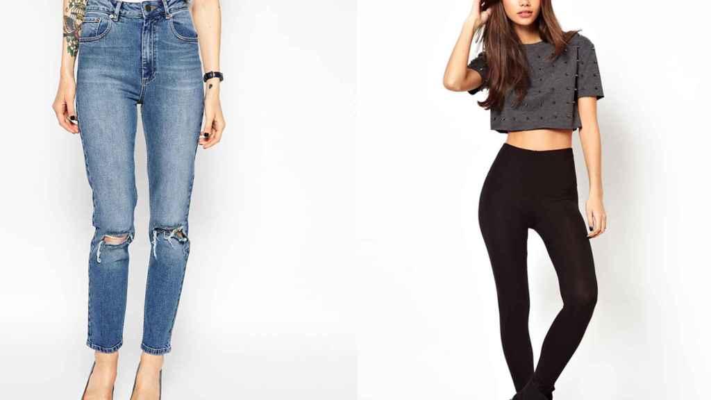 Petite El Pantalon Perfecto Para Las Mujeres Que Midan Menos De 1 60