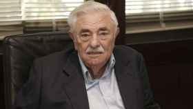 Pedro Serra, editor de 'Última Hora'.
