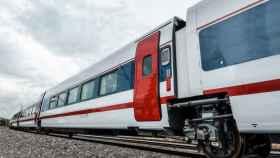 El proyecto por el que pujan Talgo y CAF incluye la fabricación y el mantenimiento de 32 trenes eléctricos.
