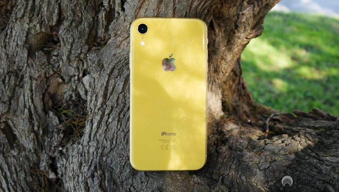 iPhone XR analisis review-025