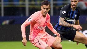 Inter FC - FC Barcelona