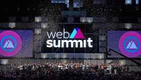 Esta semana se celebra en Lisboa el evento Web Summit.