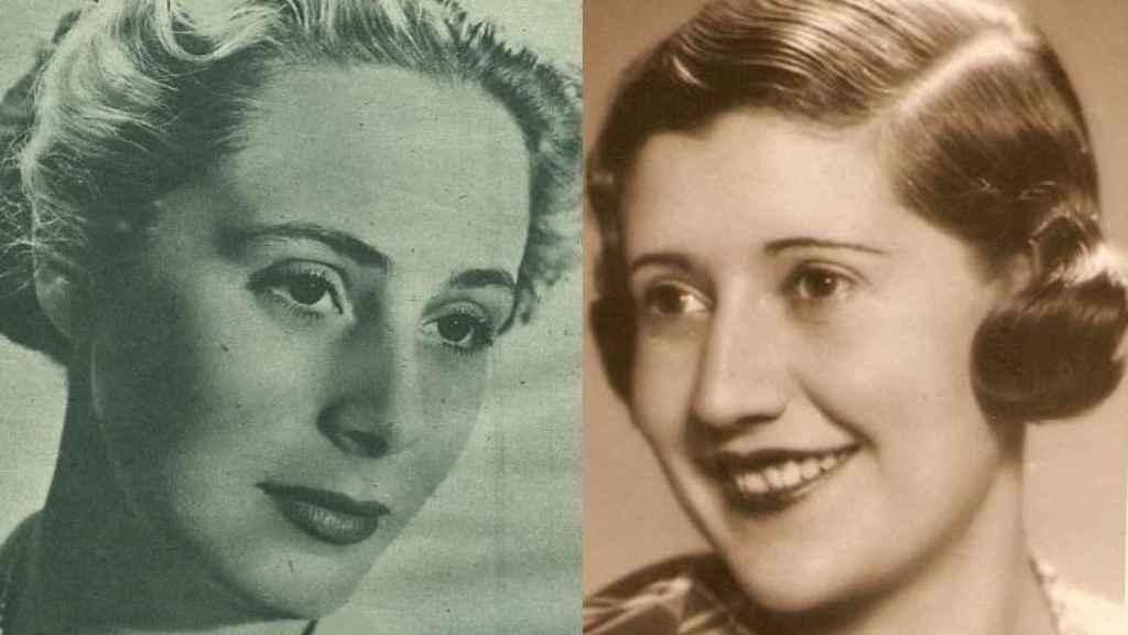 Josefina Carabias y Mercedes Formica: el poder de la tolerancia