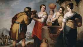 El aguador de Sevilla, obra datada en 1620.