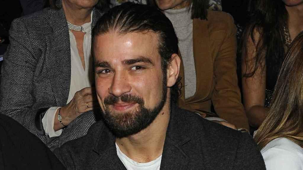 Mario Biondo, en 2013.