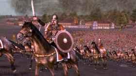 ROME: Total War llegará a Android, uno de los mejores juegos de estrategia