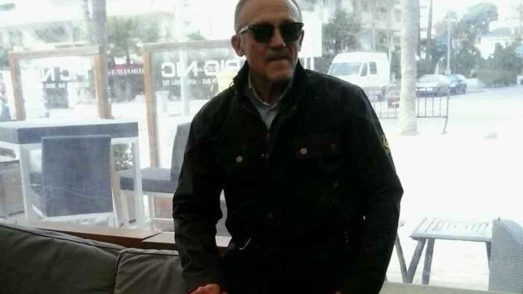 Manuel Murillo Sánchez, el francotirador que ha querido matar a Sánchez.