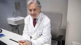 """Isidoro Bruna: """"La vitrificación de óvulos es la mejor medida preventiva frente a la infertilidad asociada a la edad"""""""