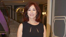 La presentadora Ana Rosa Quitana.
