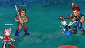 SEGA Heroes, completa puzles con Sonic y otros personajes clásicos de Sega [APK]