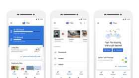 Nuevo Files de Google, el gestor de archivos evoluciona, descárgalo ya
