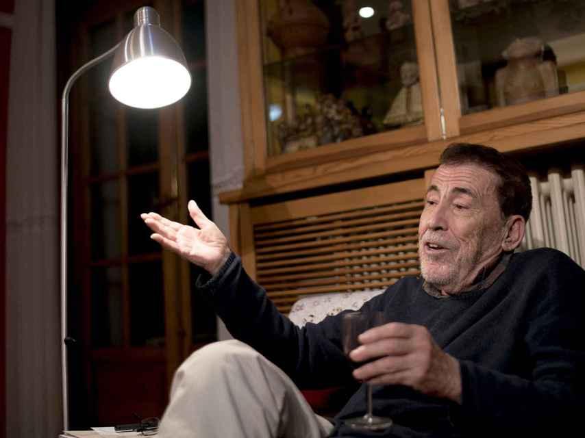 Sánchez Dragó.