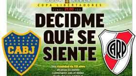 Portada MARCA (10/11/2018)
