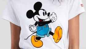Camiseta de Levi's.