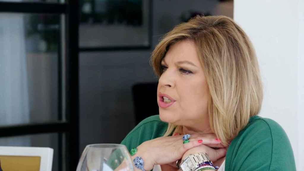 """La confesión de Terelu Campos: """"Aún no me he hecho lesbiana, pero no lo descarto"""""""