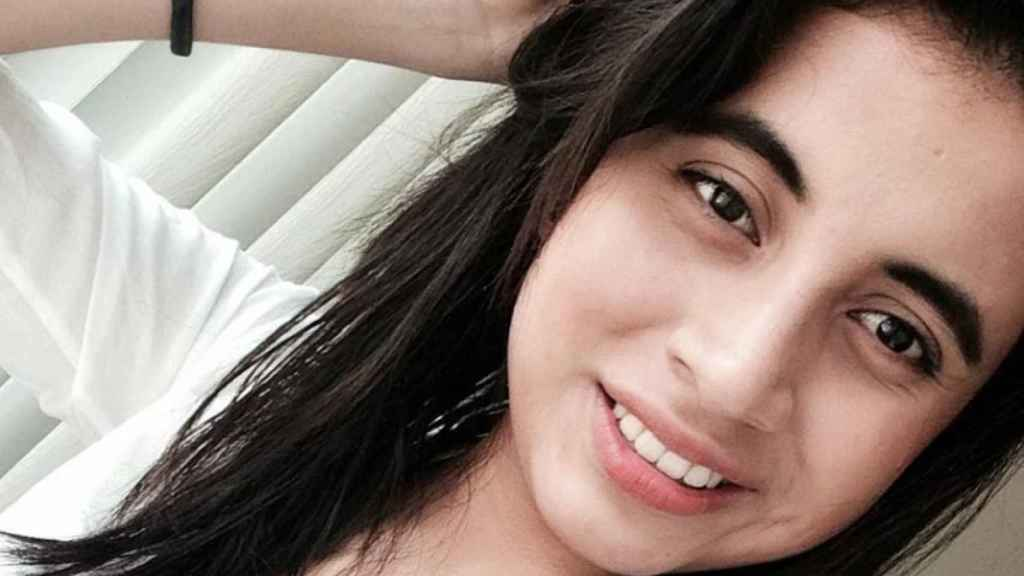 Valeria, la hija de la diputada de Obrador