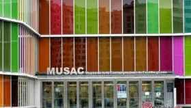 Foto MUSAC