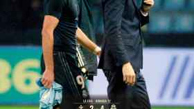 La portada de El Bernabéu (12/11/2018)
