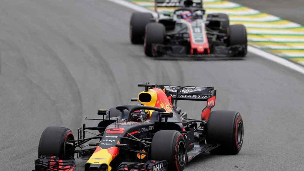 Gran Premio de Fórmula 1 de Brasil