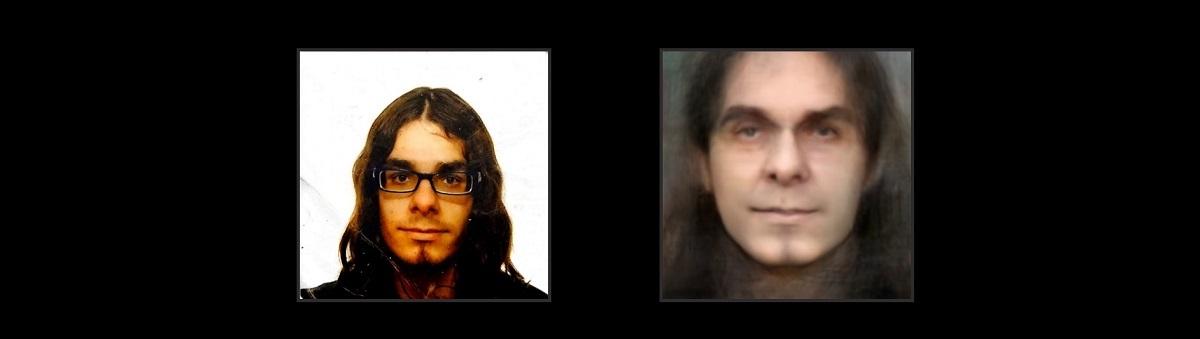Retratos Inteligencia Artificial 2