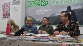 zamora ecologistas accion