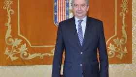 Javier Garcia Rubio