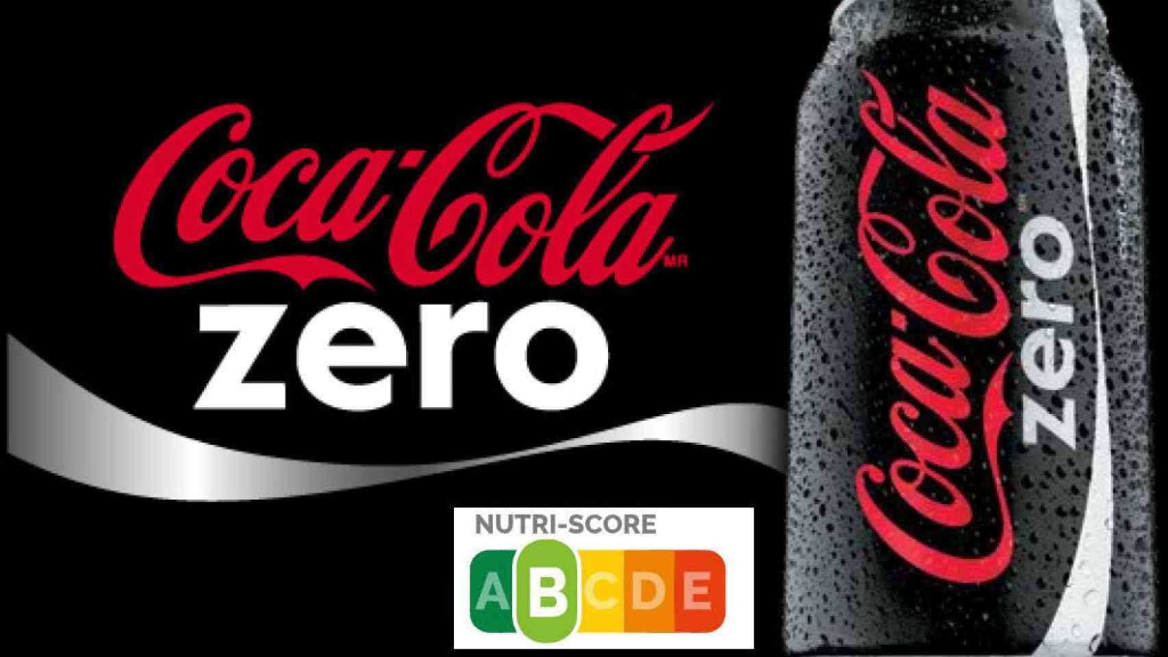 Así sería el etiquetado de 10 productos del super con el nuevo semáforo de Sanidad