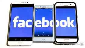 Facebook no funciona. ¿Qué puedo hacer?