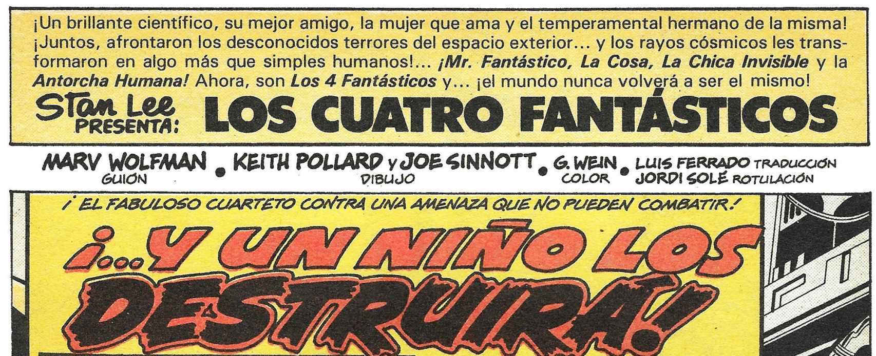 Stan Lee presenta: