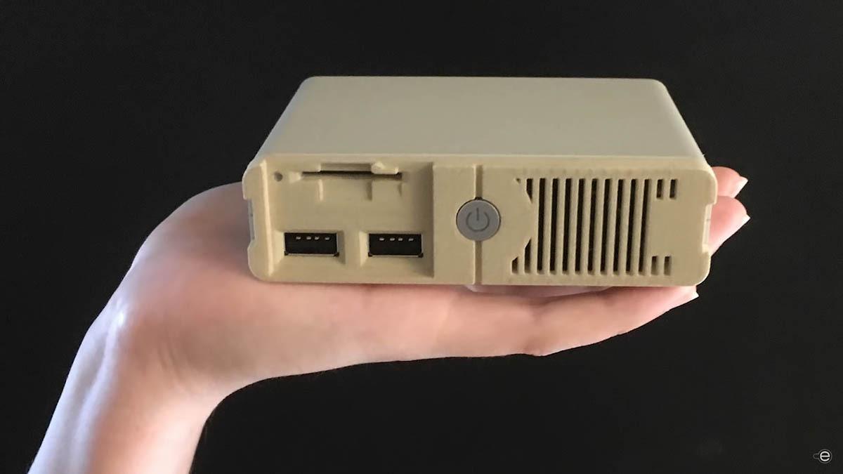 PC Classic 1