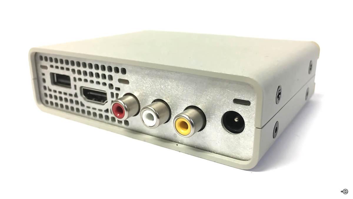 PC Classic 3