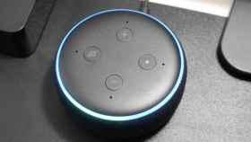 Análisis Amazon Echo Dot: el mayor rival del Google Home Mini
