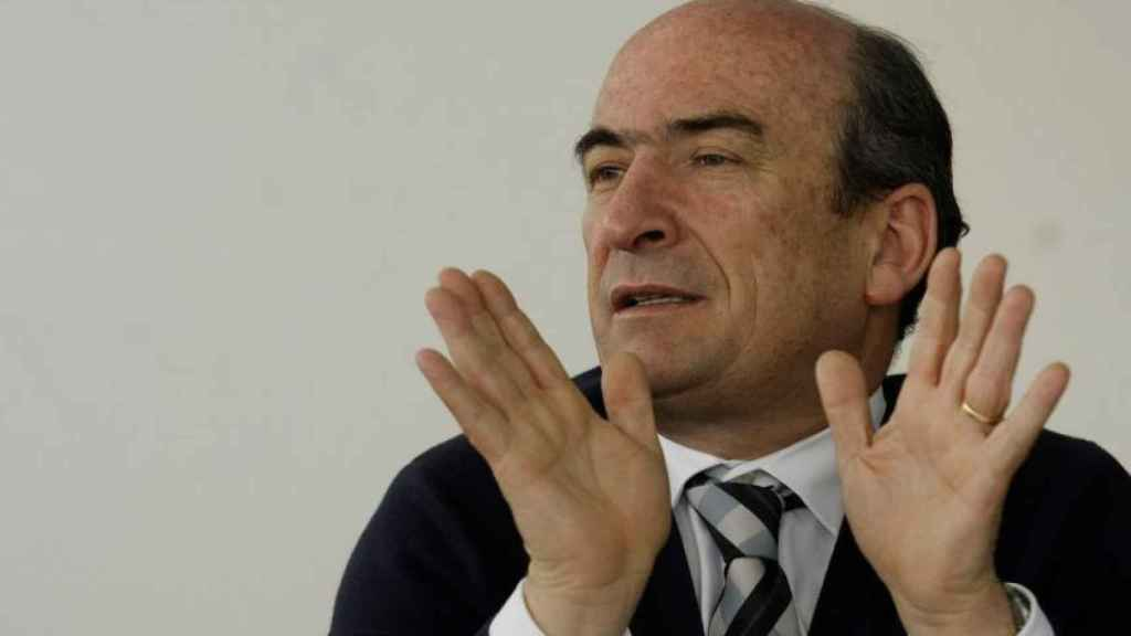 El fallecido Jorge Enrique Pizano, testigo principal del caso Odebrecht y contra el fiscal general de Colombia.