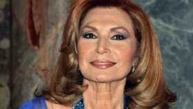 Rocío Jurado falleció por cáncer de páncreas en 2006, dos años después de ser diagnosticada.