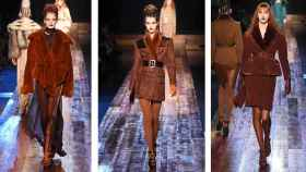 Jean Paul Gaultier dejará de usar pieles en sus desfiles