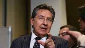 Néstor Humberto Martínez Neira, ex fiscal general de la nación en Colombia.