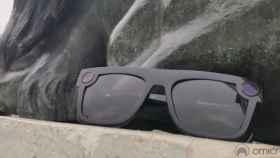 Antiguas Spectacles 2  de Snapchat.
