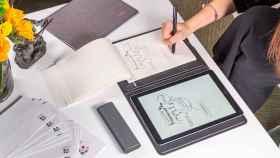 Xiaomi tiene el accesorio perfecto para digitalizar todo lo que dibujes y escribas