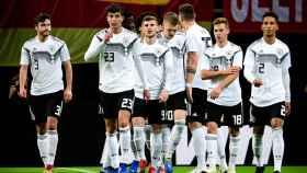 Alemania - Rusia